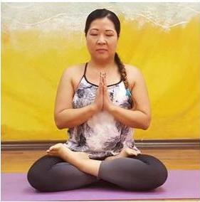 Learning to Breathe: Importance ofPranayama